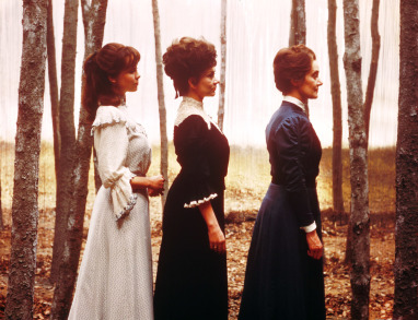 Still from Three Sisters