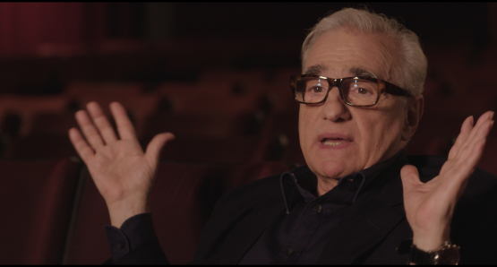 Martin Scorsese. Photo courtesy Rezolution Pictures / Kino Lorber.