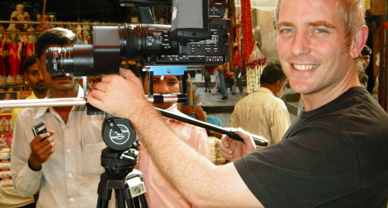 Director Jake Clennell