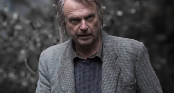 Sam Neill, The Daughter