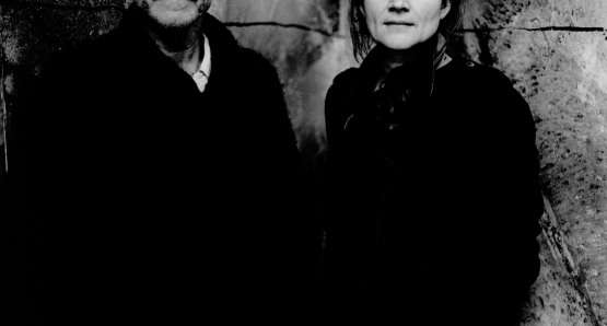 Anselm Kiefer and Sophie Fiennes