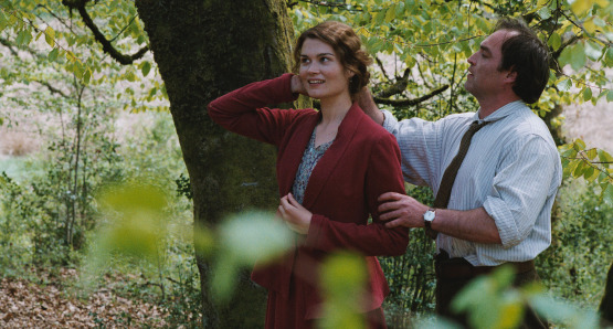 Marina Hands as Constance