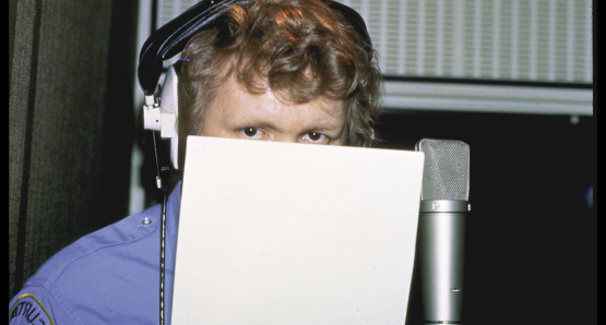 Mysterious Harry Nilsson