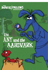 The Ant and the Aardvark (17 Cartoons)