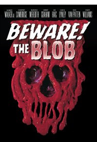 Beware! The Blob aka Son of Blob