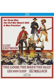 The Good, the Bad and the Ugly (50th Anniversary Edition)