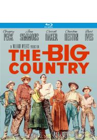 The Big Country (60th Anniversary Special Edition)