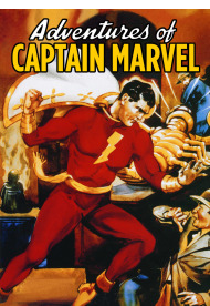 Adventures of Captain Marvel (12 Chapter Serial)