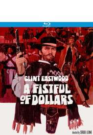 A Fistful of Dollars (Special Edition)