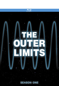 The Outer Limits (1963-64) Season 1 (32 Episodes)