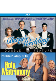Betsy's Wedding / Holy Matrimony (Double Feature)