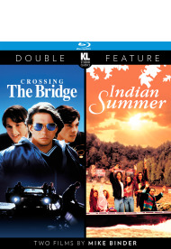 Crossing the Bridge / Indian Summer (Double Feature)