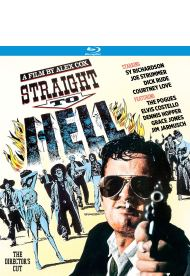 Straight to Hell - Director's Cut Special Edition
