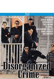 Disorganized Crime (Special Edition)