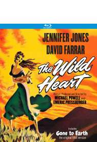 The Wild Heart / Gone to Earth (Special Edition)