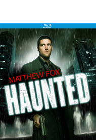 Haunted (Complete TV Series)