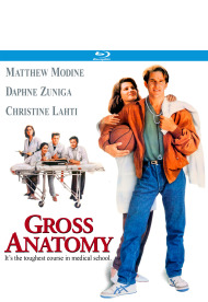 Gross Anatomy (Special Edition)