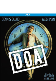 D.O.A. (Special Edition) 1988