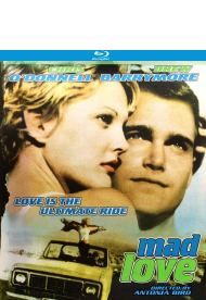 Mad Love (Special Edition)