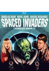 Spaced Invaders (Special Edition)