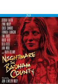 Nightmare in Badham County (Special Edition)