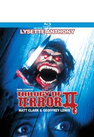Trilogy of Terror II (Special Edition)