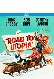 Road to Utopia (Special Edition)
