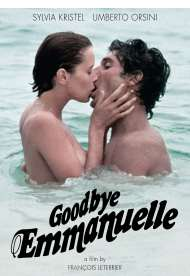 Goodbye Emmanuelle (Special Edition)