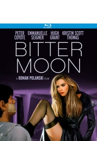Bitter Moon (Special Edition)