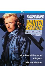 Wanted Dead or Alive (Special Edition)