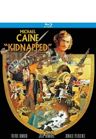 Kidnapped (1971, Michael Caine)