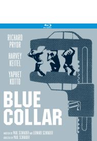 Blue Collar (Special Edition)