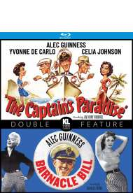 The Captain's Paradise | Barnacle Bill - Double Feature