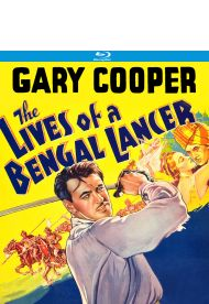The Lives of the Bengal Lancer