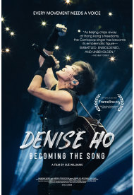 Denise Ho – Becoming the Song