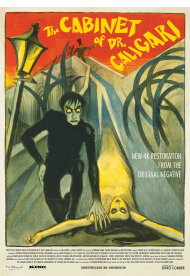The Cabinet of Dr. Caligari (2014 restoration)