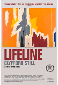 Lifeline: Clyfford Still