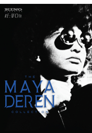 Maya Deren Collection