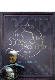 The Short Films of the Quay Brothers