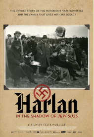 Harlan – In the Shadow of Jew Süss