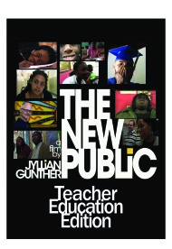 The New Public Teacher Education Edition