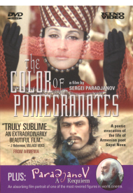 The Color Of Pomegranates / Paradjanov: A Requiem - Double-Feature