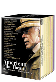 The American Film Theatre 14 Film Collection (AFT Megaset)
