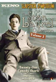 The Stan Laurel Collection Volume 2