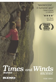 Times and Winds