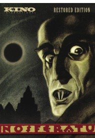 Nosferatu: Ultimate Edition (single DVD boxset version)