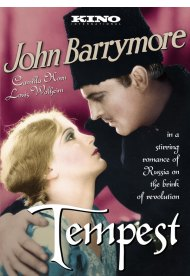 Tempest (1928 w Barrymore)