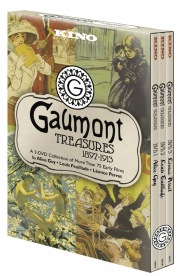 Gaumont Treasures (1897-1913)