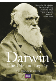 Darwin: The Life and Legacy