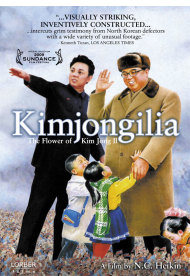 Kimjongilia: The Flower of Kim Jong Il